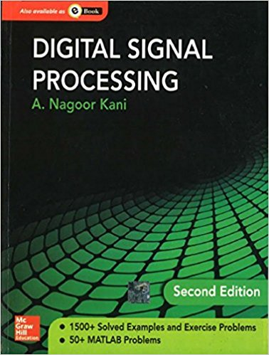 PDF] EC6502 Principles of Digital Signal Processing Lecture