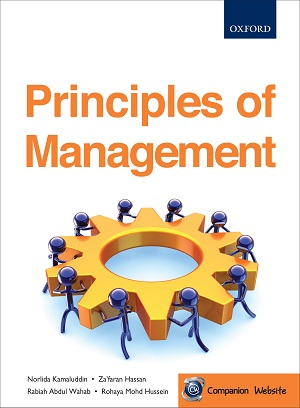 PDF] MG6851 Principles of Management Lecture Notes, Books, Important