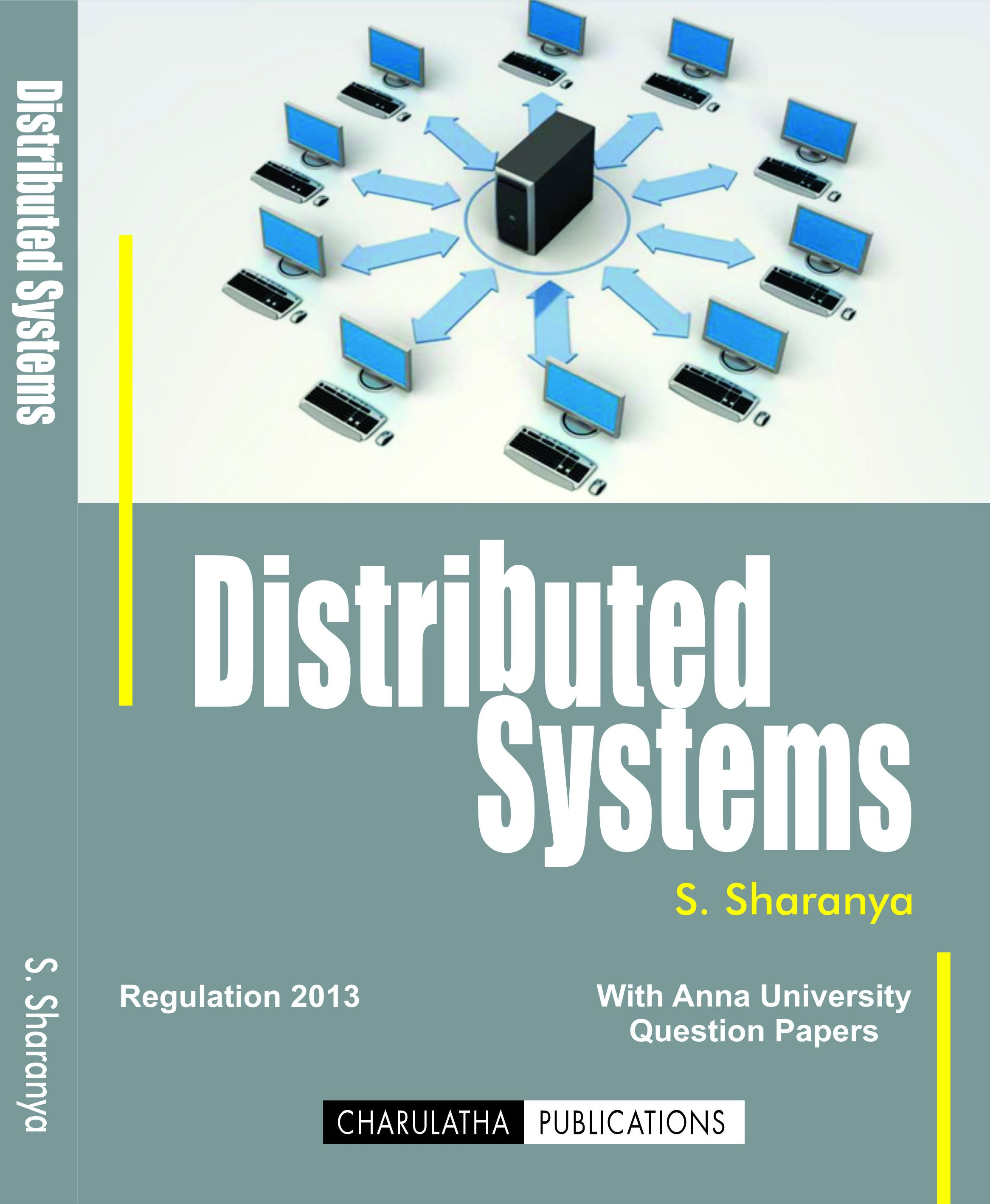 PDF] CS6601 Distributed Systems Lecture Notes, Books