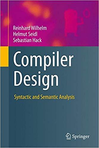Compiler Design Technical Publications Pdf