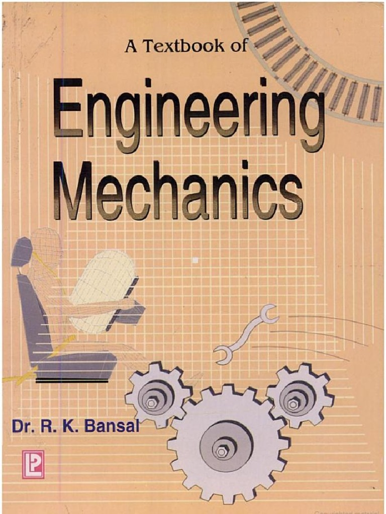 PDF] GE8292 Engineering Mechanics Lecture Notes, Books