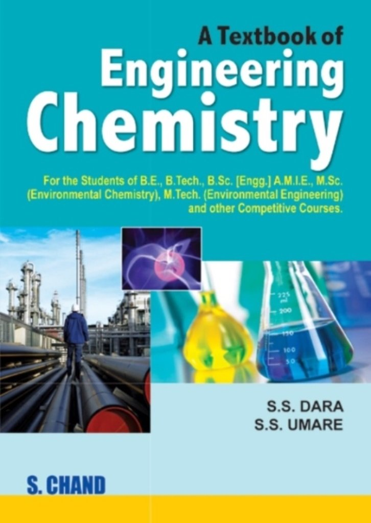 PDF] CY8151 Engineering Chemistry Lecture Notes, Books