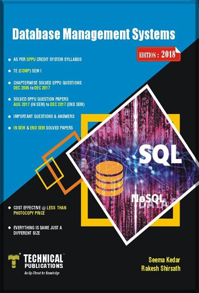 PDF] CS8492 Database Management Systems Lecture Notes, Books