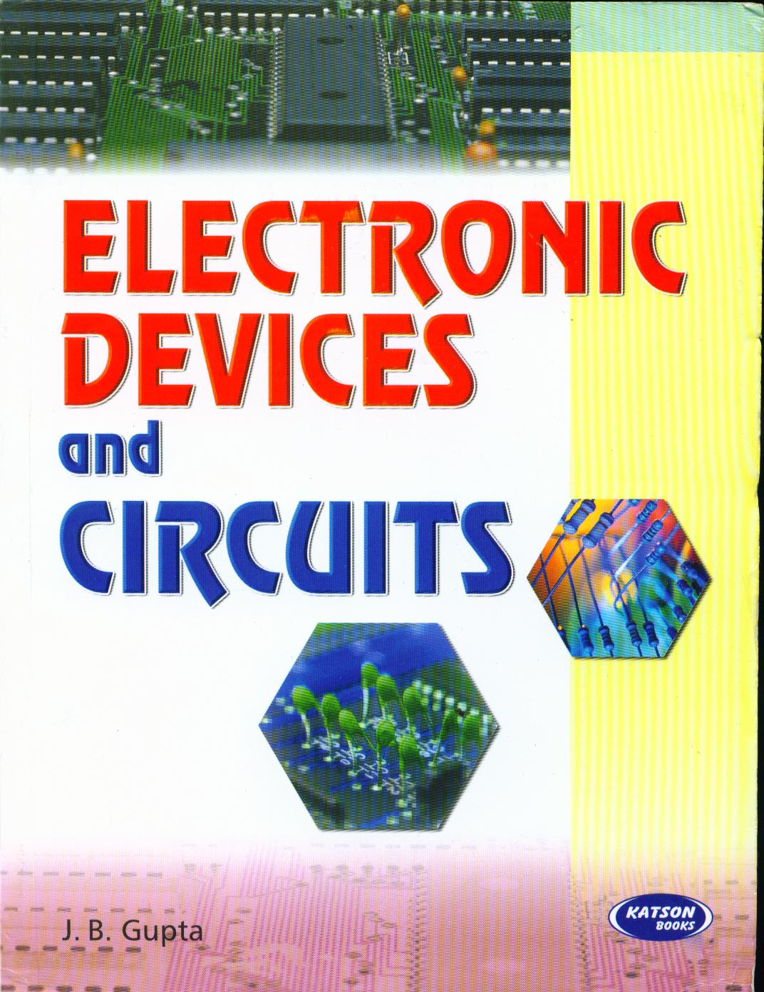 PDF] EC8353 Electron Devices and Circuits Lecture Notes