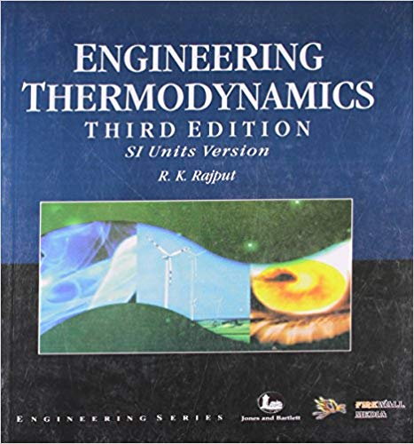 Pdf Engineering Thermodynamics By R K Rajput Free Download Learnengineering In